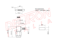 SMA-01L-TGG - Deltron Italia